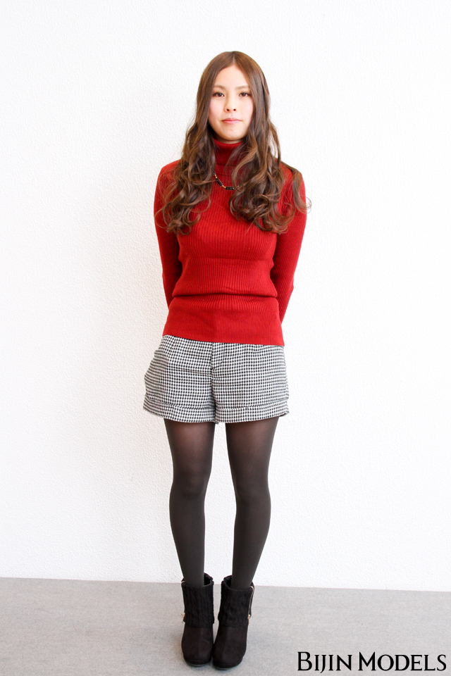 盛岡美人時計モデル Misato